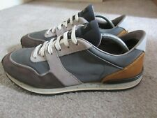 mens TODS  lace-up trainers/sneakers  size uk 10