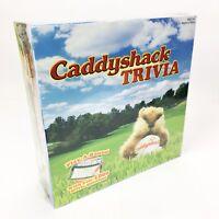 NEW Caddyshack Golf Movie Caddy Shack Trivia Game Warner Bros.