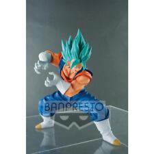 Figura Banpresto Dragon Ball Vegeto Blue 16cm