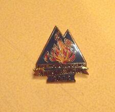 2012 Fire Mountain Gems pin 39 years of Beading fun