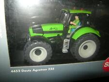 1:32 Siku Deutz Agrotron 235 Traktor Nr. 4453 OVP