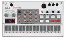 Korg Volca Sample Digital Sampler Sequencer Rhythm Machine Japan With Tracking