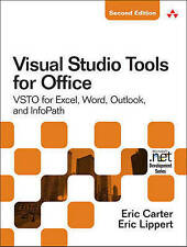 USED (GD) Visual Studio Tools for Office 2007: VSTO for Excel, Word, and Outlook