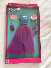 Barbie NIB Fashion Avenue  - 50519 *Reduced*