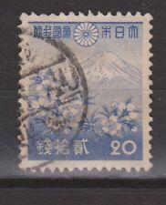 Japan Japon J11 Scott nr 269 used A94 Fuji-no-yama 1937-1945