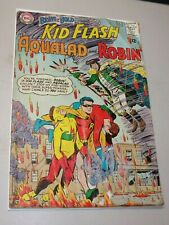 Brave and the Bold #54 1st Appearance of The Teen Titans Key Silver Age DC Comic