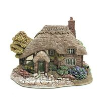 LILLIPUT LANE - THE RUSTLINGS- HAMPSHIRE SOUTH EAST - Boxed With Deeds