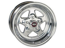 Weld Racing 15 X 6in Pro Star 5 X 475in 35in Bs Pn 96 56276