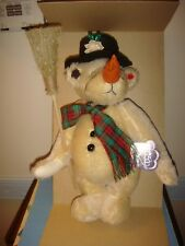 Annette Funicello Mohair Mr. Snowbear
