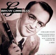 BENNY GOODMAN - LET'S DANCE [BMG SPECIAL PRODUCTS] NEW CD
