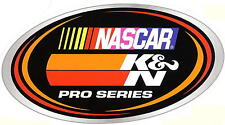 NASCAR - K&N Pro Series Decal