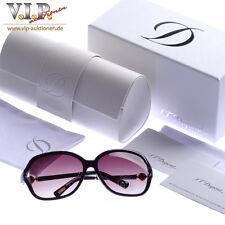 S . T.Dupont Eyewear Sunglasses Glasses Sunglasses Occhiali Bezel de Soleil New