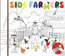 HALFBY - SIDE FARMERS - Japan CD - NEW J-POP