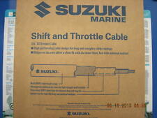 Suzuki Outboard Parts 20 FT 33C TFXtreme Performance Remote Control Cable