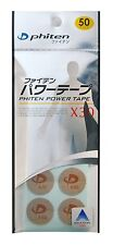 Long hit products Phiten power tape X30 50 mark recommended in Sports F/S
