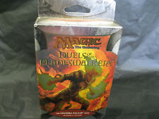 MTG 2013 Duels of the Planeswalkers Chandra Nalaar Deck Magic the Gathering