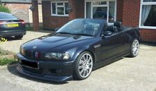 BMW M3 convertible E46. Only 83500 Miles. Full Service History And All Paper