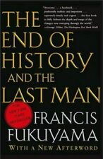 NEW The End of History and the Last Man By Francis Fukuyama Paperback