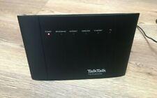 TALK TALK SUPER ROUTER MOD DSL-3782