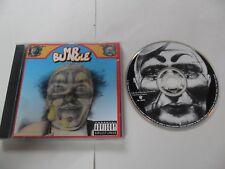 Mr. Bungle - Mr. Bungle (CD 1991) USA Pressing