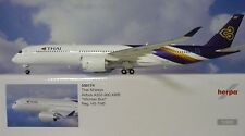 Herpa Wings 1:200  Airbus A350-900 XWB Thai Airways HS-THB  558174