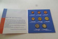 EURO POCKET PAYS BAS - NEDERLAND - ETUI -  POCHETTE - REF9774