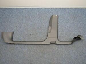 Door Sill Panel Step Right Black Fairing VW T-Roc