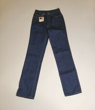Calvin Klein Vintage 70's/80's Women's Vintage Blue Jeans Made in Usa