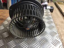 Ford Galaxy Mk1 - Rear Heater Blower Motor - 7M0819167 - 1996>2000