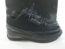 Nike Jordan 2.5 TEAM 5/8TH (GS) BLACK 343110 002 size    7Y