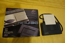 NEC SUPER GRAFX PC ENGINE rau-30 IFU Adattatore cd-rom2 * MINT *