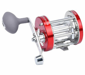 KastKing Rover90R 3.6:1 Saltwater Round Reel Metal Reels 30LB Max Drag - Right