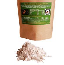 500 g Garcinia Cambogia Pulver Extrakt 60 % HCA hochdosiert, Fatburner, Diät
