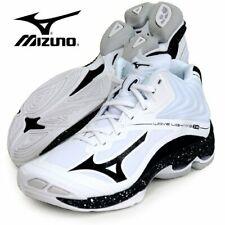 New Mizuno Volleyball Shoes Wave Lightning Z6 MID V1GA2005 Freeshipping!!