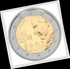 2 EURO *** Estland 2016 Estonie - Paul Keres 1916 - 2016 !!!