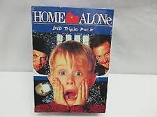Home Alone Collection:  (3-DVD Set) Rare OOP Set - Macaulay Culkin  Comedy