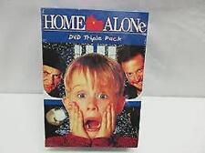 Home Alone Collection:  (3-DVD Set) Rare OOP Set - Macaulay Culkin  Comedy
