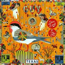 Steve Earle & The Dukes - GUY (NEW CD ALBUM)
