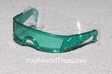 Monster High Deuce Gorgon Boy Doll Green Glasses Sunglassess Scaris