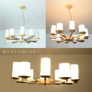 "Deckenlampe LED Pendelleuchte Deckenleuchte ""Modika"" 10FL Lampe Pendellampe"