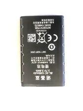 BATERIA Nokia BL 5C NOKIA 1100 1101 110 1110i 1110 1112 112 1200 2600 1200mAh