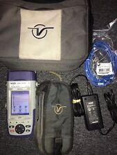 VeEx Vepal CX110+ Cable Signal Level Meter CX150+