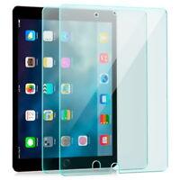 2x Panzer Glas Folie für Apple iPad Pro 12.9 Display Glas Schutz Folie Echt Glas