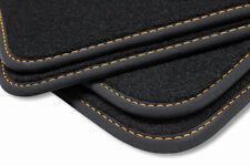 Premium Fußmatten für Mercedes E-Klasse W211 / S211 Bj. 2002-2009