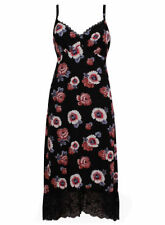 Marks and Spencer Plus Size Formal Floral Dresses for Women
