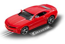 Carrera Evolution 27214 CHevrolet Camaro LICHT OVP