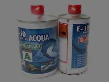 Prochima - E 30 effetto acqua - 800g - formulato epossidico - resina epossidica