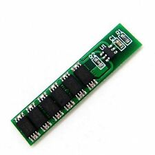 12A 1S 3.2V LiFePO4 Lithium Iron Phosphate Battery Input Ouput Protection Board