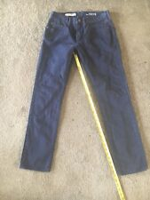 Mens Boys GAP 1969 Slim jeans size 30x32 great condition