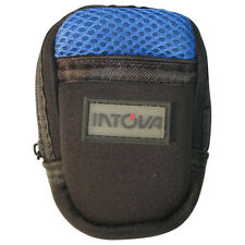 Intova Sb19 Mini Neoprene Pouch storage and carry bag for photo gear or other